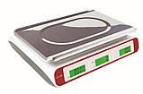 Торговые весы Camry ВТД 15 СС1, фото 8