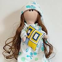 Кукла Глаша-Сплюха