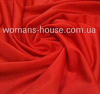 Трикотаж бифлекс глянцевый (купальник) Красный