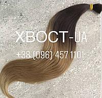 Волосы омбре