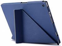 Чехол для Sony Tablet Z - Gissar Cross, синий