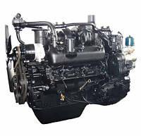 Устаревшие моторы Т-150: ремонт турбин ТКР 11Н1