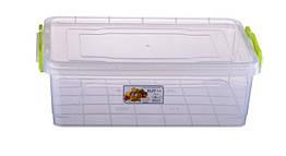 AL-PLASTIK ELIT Пищевой контейнер с ручками 7 л