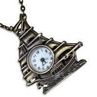 Часы на цепочке «Парусник» NWF203