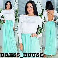 Платье женское, стильное, летнее  913-106