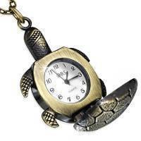 Часы на цепочке «Черепашка» NWF223