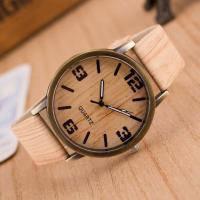 Кварцевые наручные часы Wooden Design