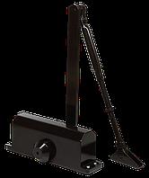Доводчик для двери 80-120 кг