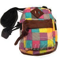 Наплечная сумка - мини рюкзачек