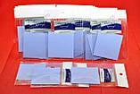 Термопрокладка HC44 2,0мм 50х50 Halnziye синяя термо прокладка термоинтерфейс для ноутбука, фото 2