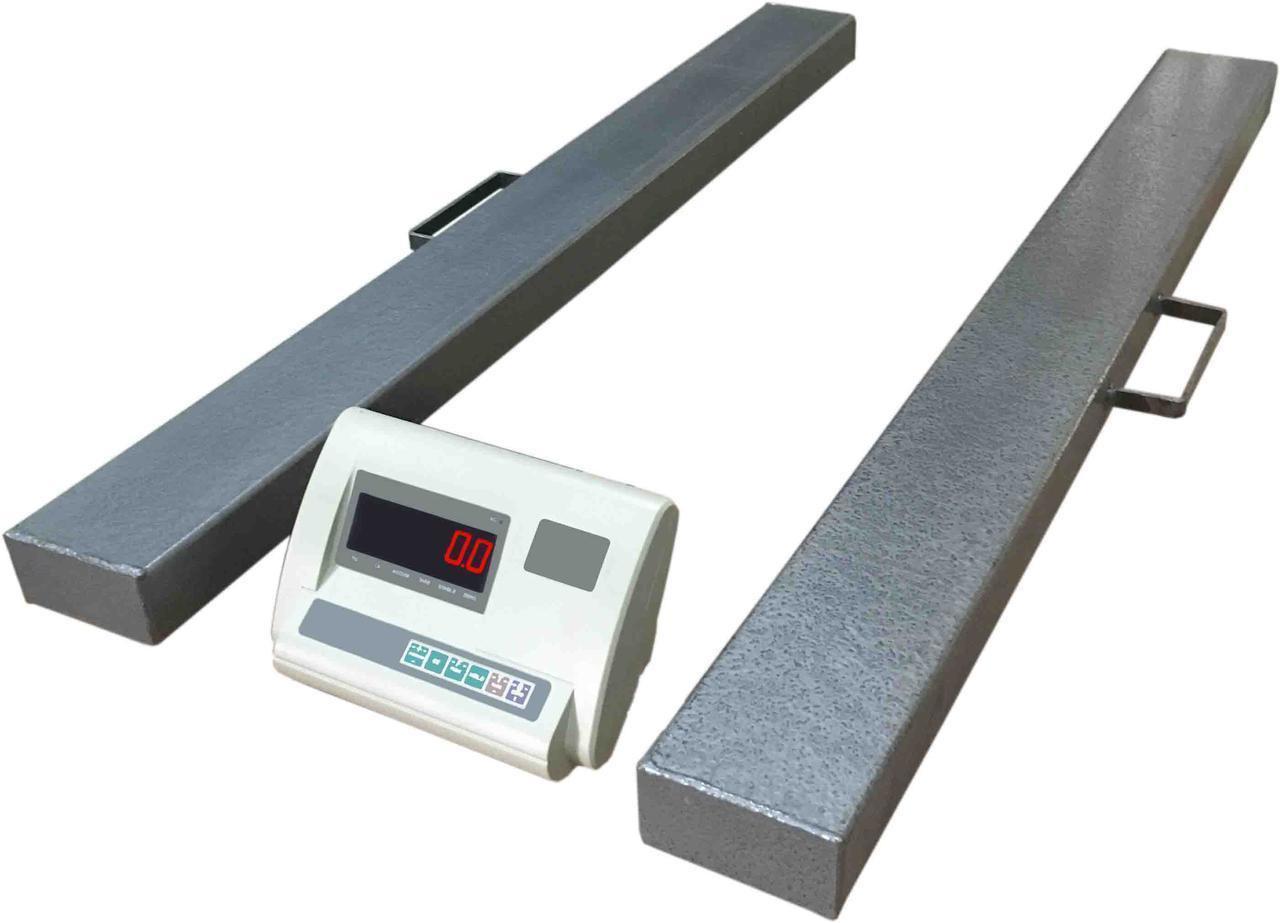 Весы стержневые ВПД-СТ-1т Эконом