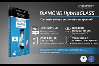 Защитные стёкла и плёнки MyScreen
