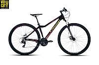 "Женский велосипед 27,5"" Cayman Evo 5.1 lady, фото 1"