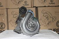 Восстановление мощностных характеристик трактора: профессиональный ремонт турбин