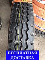 Грузовая шина 10.00 R20 (280r508) TUNEFUL XR818 149/146K