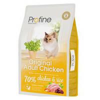 Корм Profine Cat Original AdultChicken, 10 кг