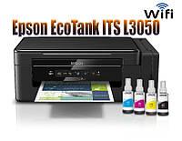 Epson EcoTank ITS L3050 Wifi (C11CF46403)