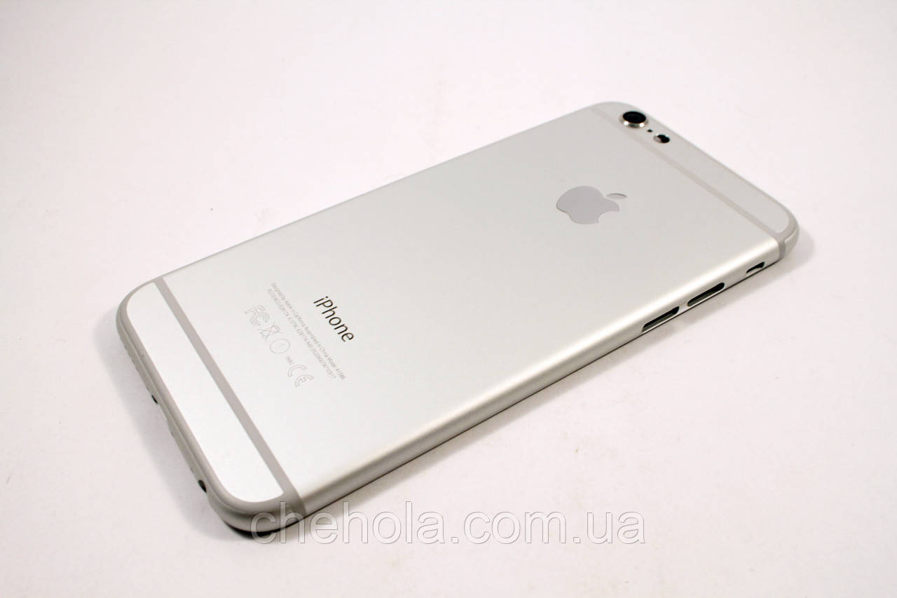 Корпус Iphone 6 High Copy AAA+ Білий Золотий Рожеве золото Оригінал