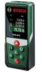 Bosch PLR 40 C Дальномер лазерный (0603672320)