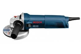 Bosch GWS 1000 Шлифмашина угловая (0601828800)