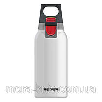 Термос (термобутылка) SIGG Thermo Flask Hot & Cold ONE White 0.3 л (8540.00), фото 3