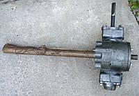 ГУР на Т-40. Гидроусилитель руля Д-144 (Рулевая колонка гидравлическая)