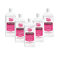 Септолайн 1л Средство для специализированной дезинфекции концентрат жидкость для приготовления раствора