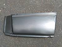 Ремонтна рем вставка (низ) крила заднього правого ВАЗ-2110,2111, вузька, фото 1