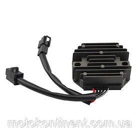 Реле регулятор на Suzuki DR650 GSF250 Bandit 250 GSF400 Bandit 400 RGV250 VJ22A RGV22