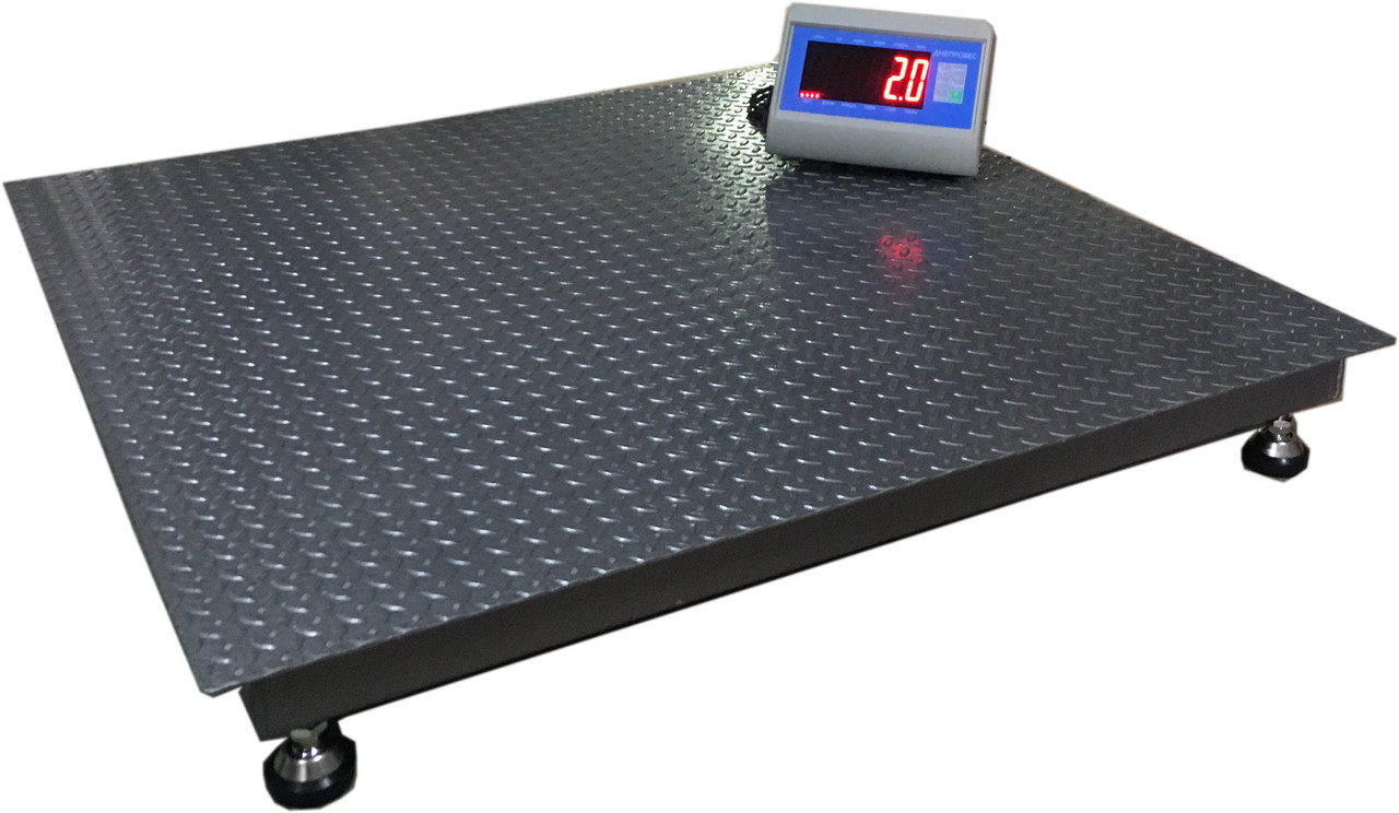 Платформенные весы от УкрВес