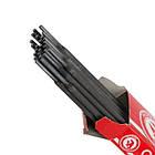 Электроды сварочные, Ø 3 мм, уп. 1 кг. INTERTOOL EW-0310, фото 3