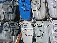 Металлические контейнери для ТБО