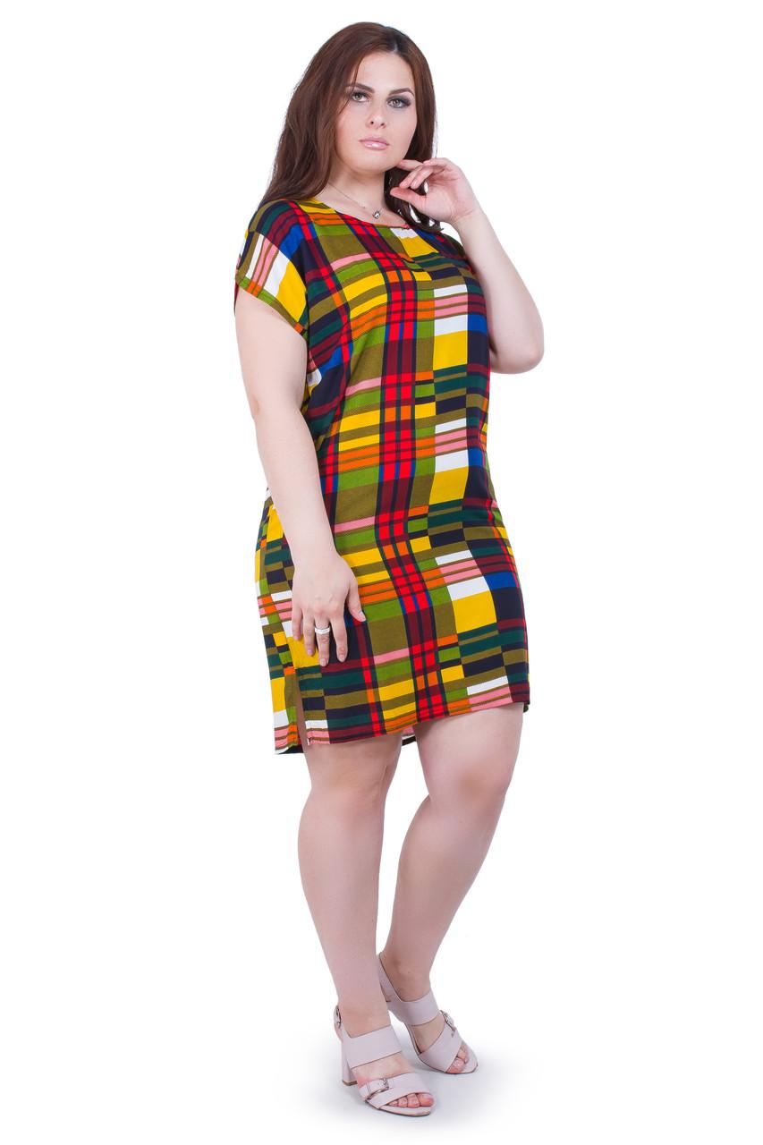 Женское платье 056-12
