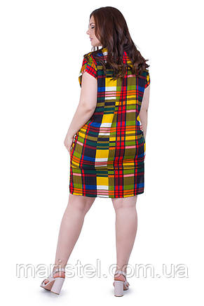 Женское платье 056-12, фото 2