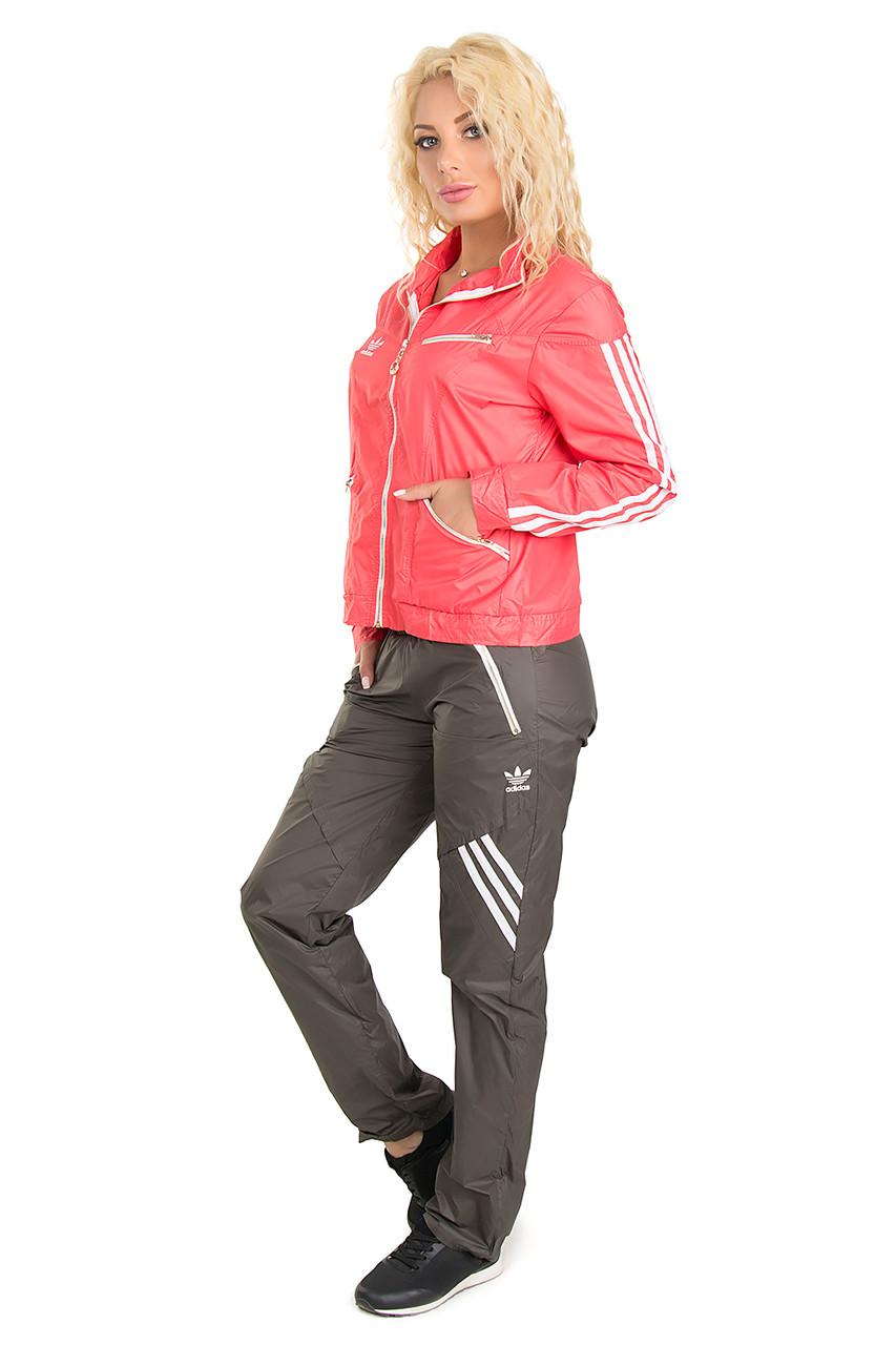 9d49a6fc Женский спортивный костюм-плащевка (40) - купить по лучшей цене в ...