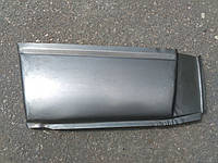 Ремонтная рем вставка (низ) крыла заднего левого ВАЗ-2110,2111 ,узкая, фото 1