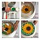 Набір кондитерських насадок для 3D желейних тортів В, фото 2