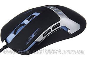 Проводная игровая мышка Keywin X-5 с подсветкой