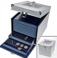 Кейс для монетных боксов SAFE (без наполнения)