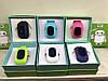 Детские смарт часы  Q50 с GPS трекером Smart Baby Watch