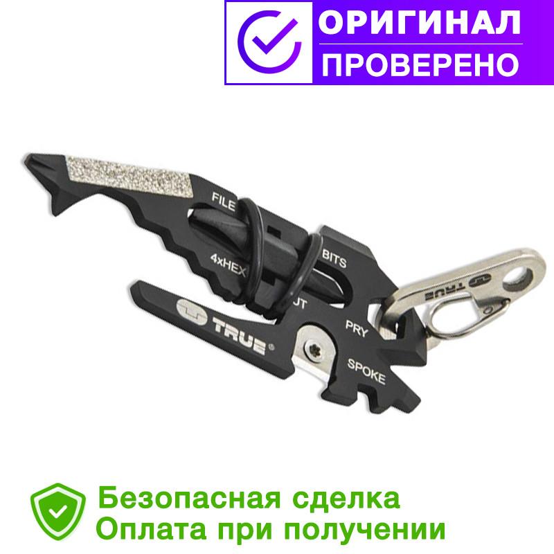 Мультитул TRUE UTILITY FishFace TU206