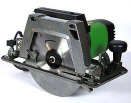 Дисковая электрическая пила Procraft KR2500