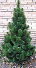 🎄 Сосна искусственная новогодняя зеленая 0.9 м