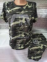 Спортивный костюм камуфляжный женский Philipp Plein НОРМА (S/42-44) ПОШТУЧНО, фото 1