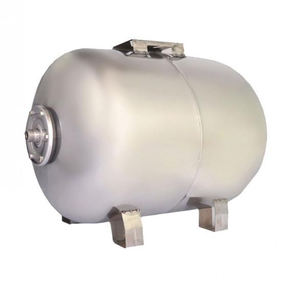 Гидроаккумулятор Euroaqua ЕА 100 Н inox