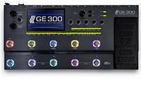 MOOER GE300 флагманський мультиефект-процесор