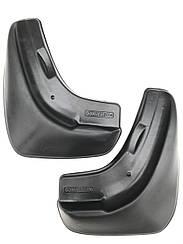 Брызговики задние L.Locker для Renault Kangoo 2013-