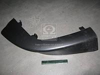 Спойлер бампера переднего правый МИЦУБИСИ ЛАНЦЕР 10, MITSUBISHI LANCER X (пр-во TEMPEST)