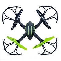 Радиоуправляемый дрон / квадрокоптер, CH 201