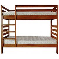 Кровать  двухярусная Кенгуру